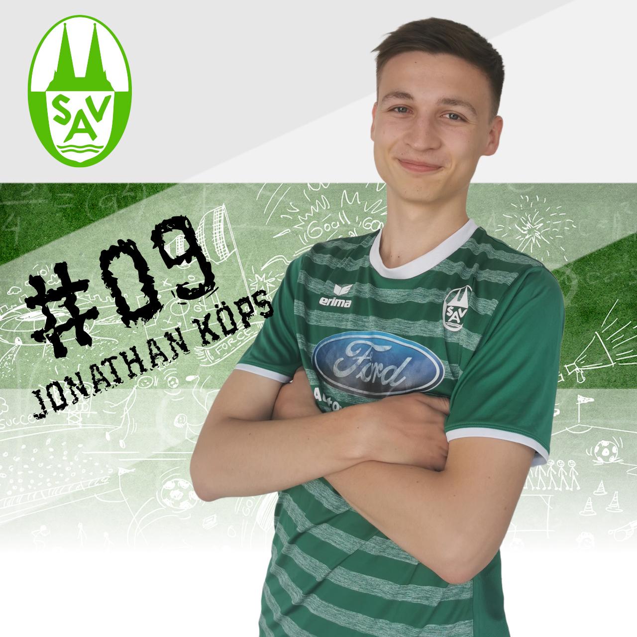 Jonathan Köps