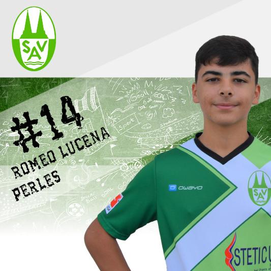 Romeo Lucena Perles