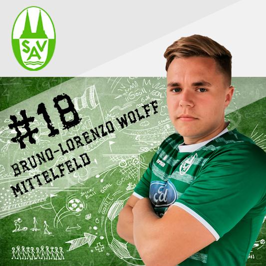 Bruno-Lorenzo Wolff