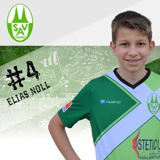 Elias Noll