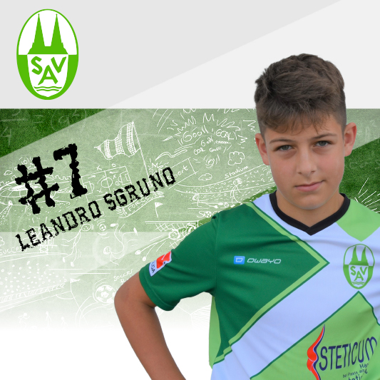 Leandro Sgruno