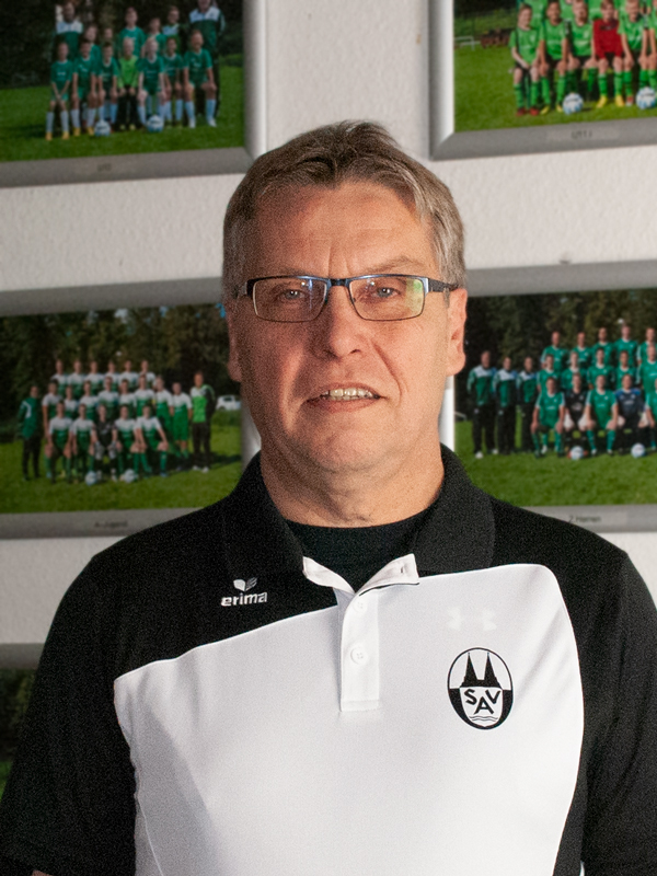 Thomas Warnecke, SV Alfeld