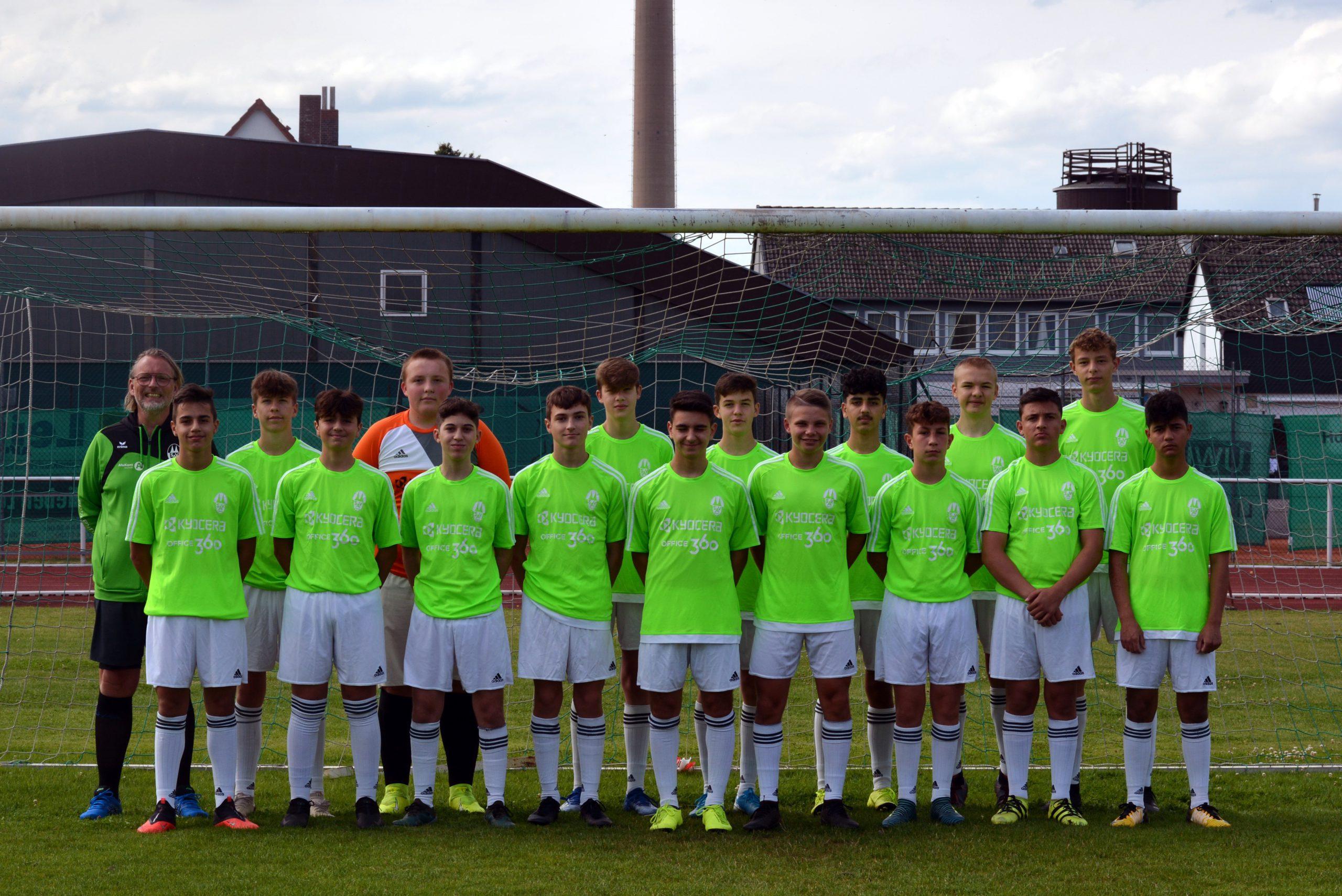 B-Jugend-Saison-2020-2021