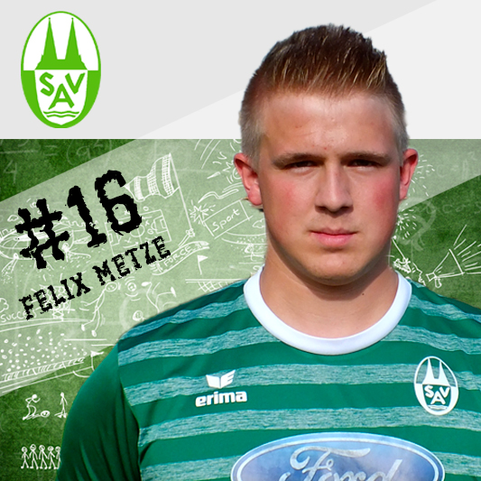 Felix Metze