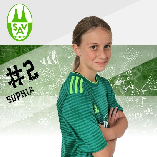 Sophia Wesche