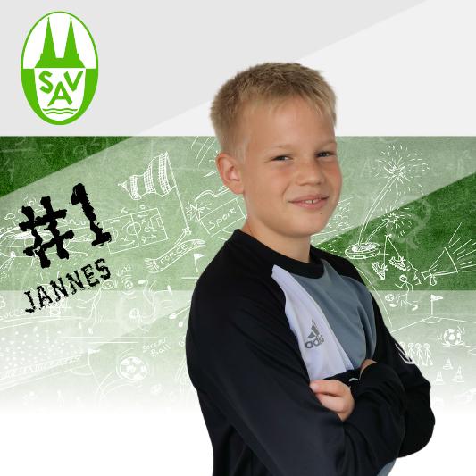 Jannes Kempf