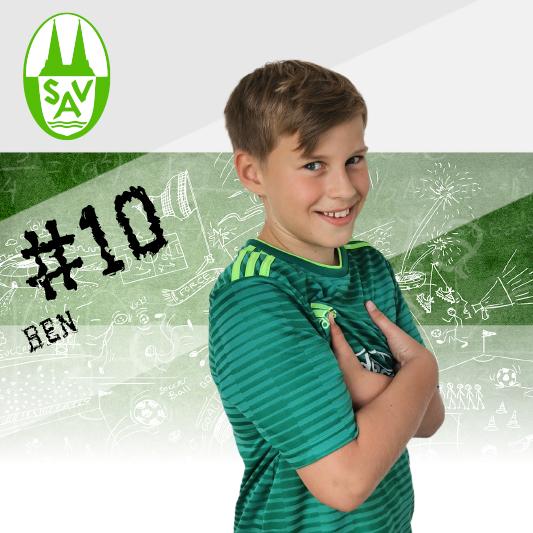 Ben Cassau
