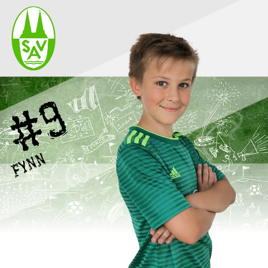 Fynn Elias Frank