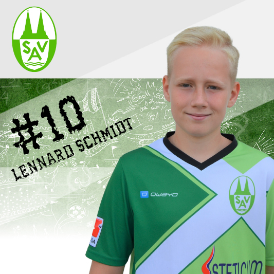 Lennard Schmidt