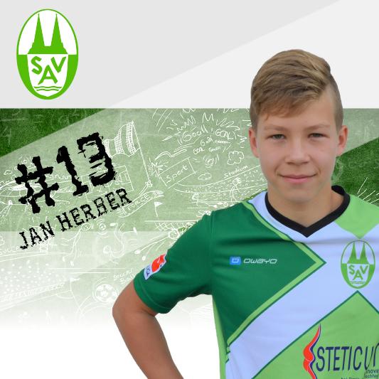 Jan Herber