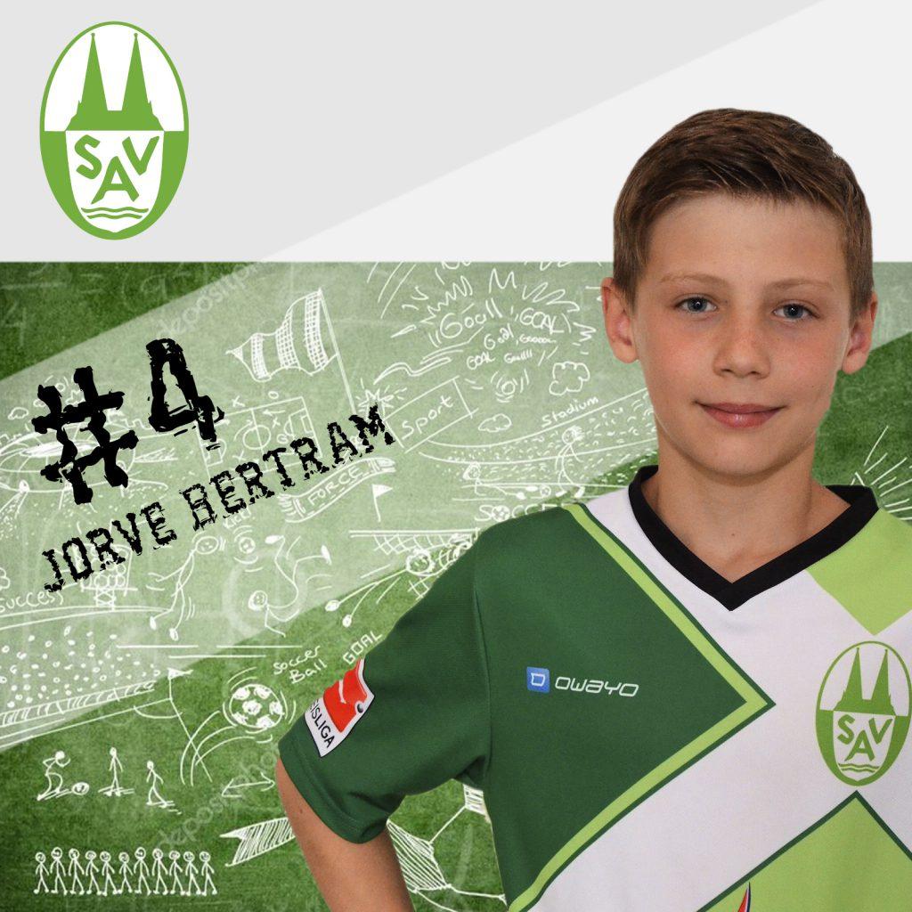 Jorve Bertram