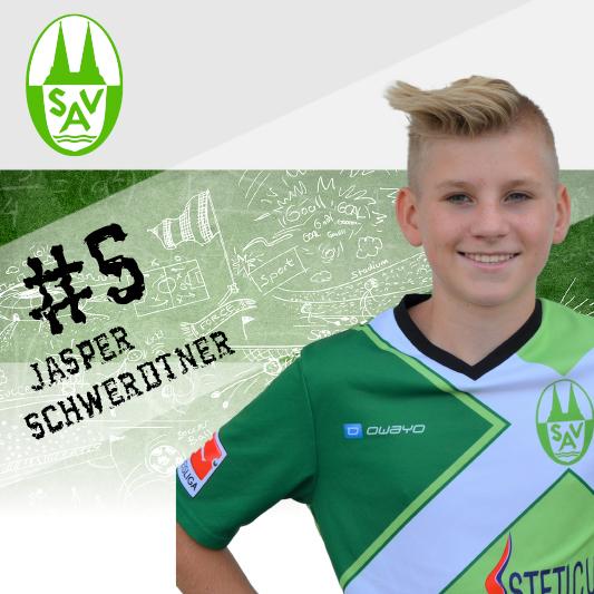 Jasper Schwerdtner
