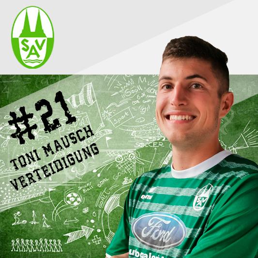 Toni Mausch