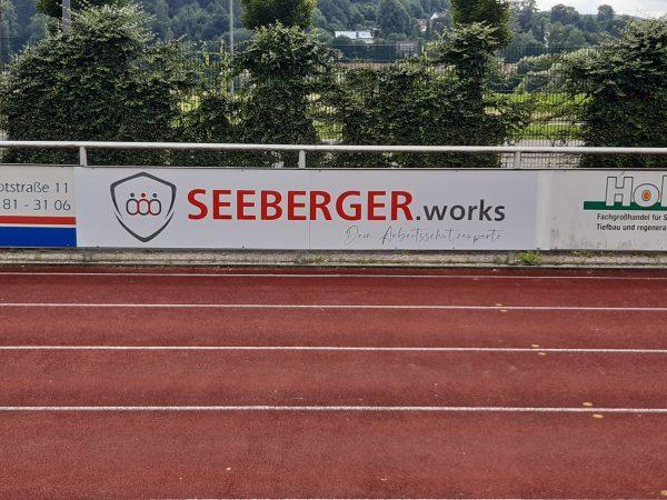 Seeberger works