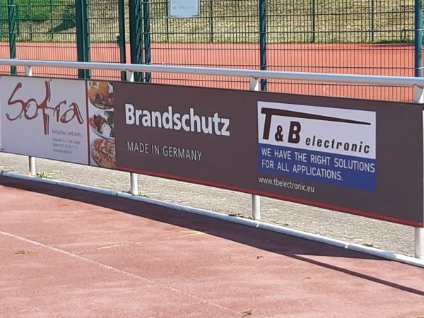 T&B Brandschutz