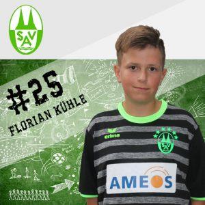 Florian Kühle