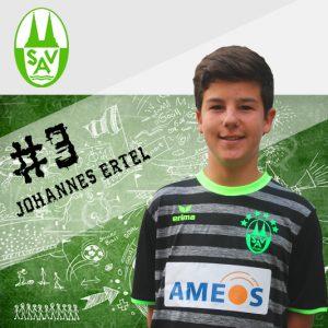 Johannes Ertel